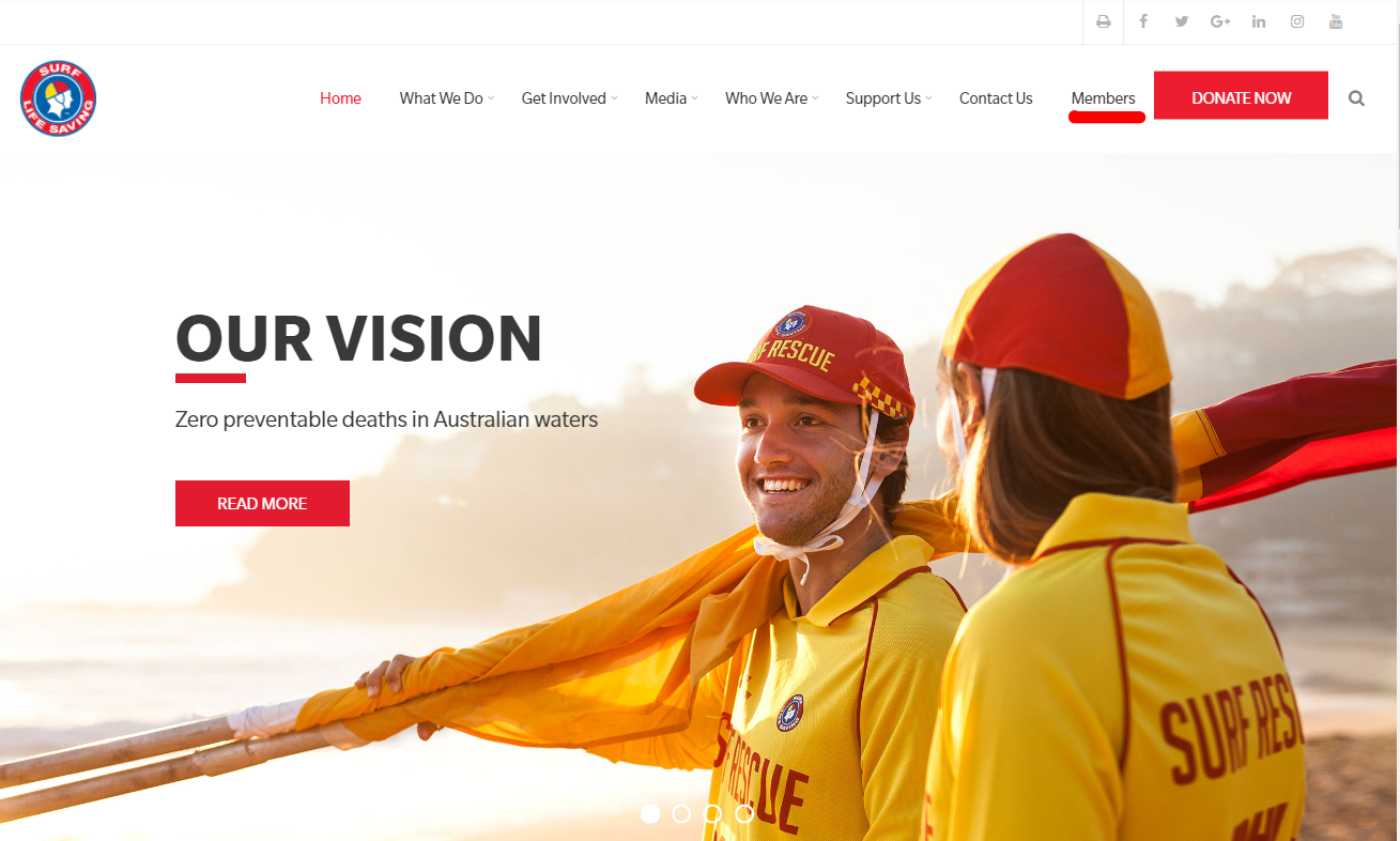 Membership and Payments — Lorne Surf Life Saving Club